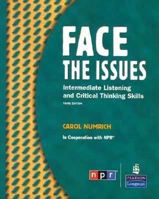 Face the Issues By Numrich, Carol